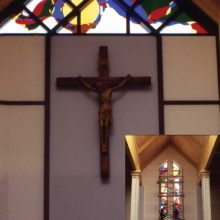 Stained Glass for Worship Spaces