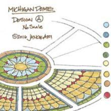 How To Order a Custom Stained Glass Ceiling Dome